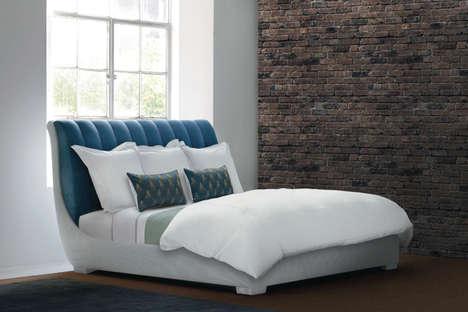 Architect-Designed Beds