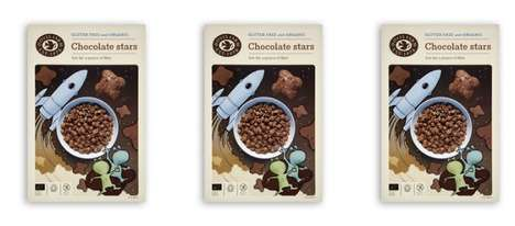 Chocolatey Gluten-Free Cereals