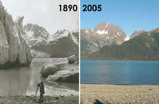 Comparative Climate Photographs