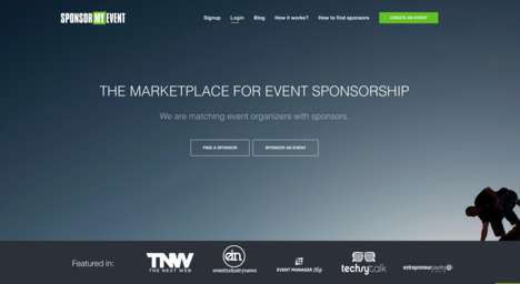 Event Sponsorship Platforms