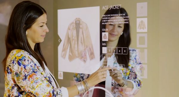 21 Connected Retail Innovations