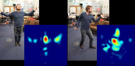 Silhouette-Tracking Wi-Fi Signals