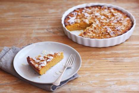 Butternut Squash Pie Recipes