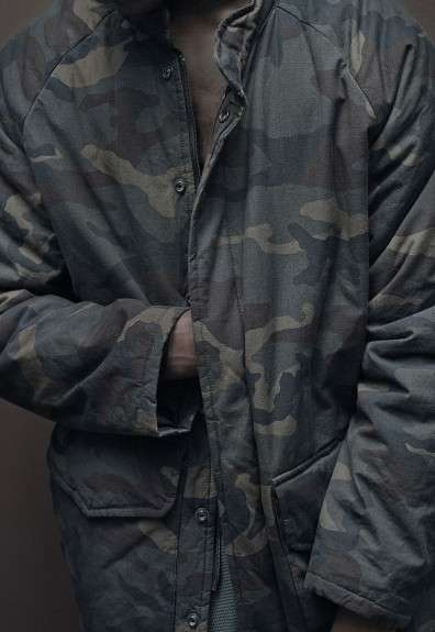 Casual Rapper Collections - The adidas YEEZY Season 1 Lookbook Highlights a Utilitarian Aesthetic