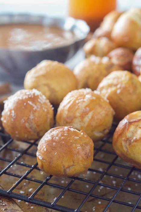 Apple Cinnamon Nuggets
