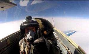 Russian Rental Warplanes
