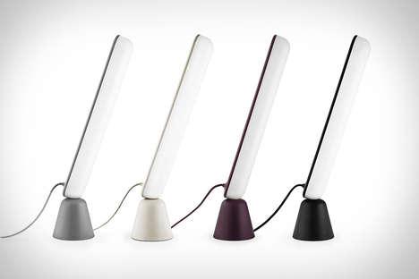 Trapeze Artist Lamps