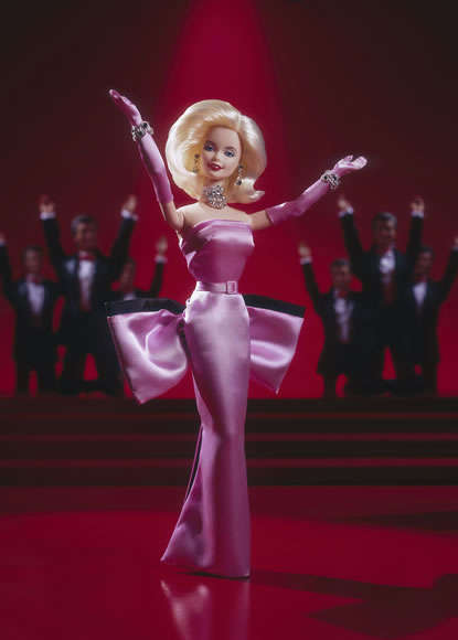 Iconic Doll Exhibitions
