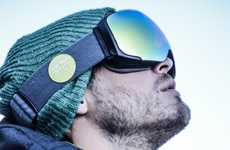 Interchangeable Lens Goggles