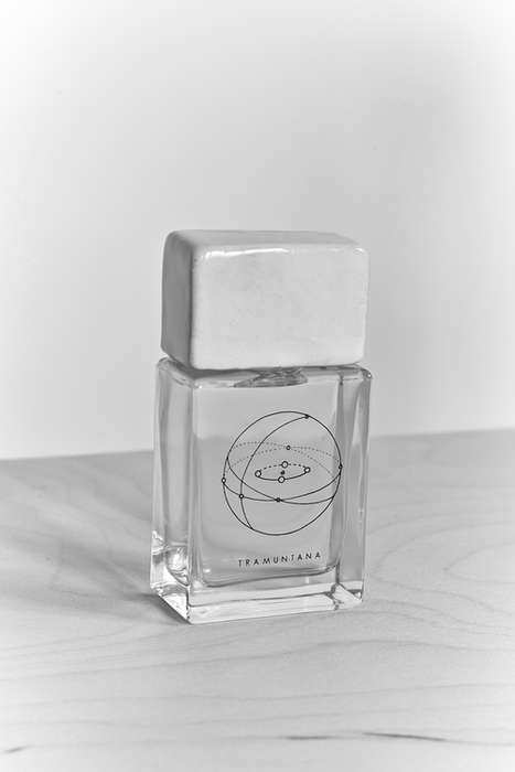 Personalized Bespoke Perfumes - This Tramuntana Scent is Customizable to the Wearer's Preferences