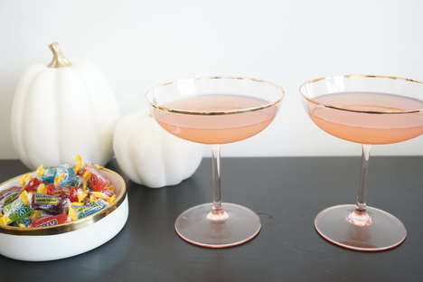 Hard Candy Cocktails