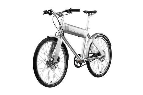 Race Car Bike Concepts