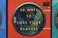 Eyewear-Inspired Novels