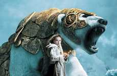 Fantasy Novel Miniseries - The Trilogy of 'The Golden Compass' is Being Remade as a BBC Miniseries