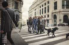 Guide Dog Ads