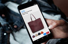 Idea Catalog Boutiques - Pinterest Now Has Buyable Pins and Its Own Online Store