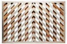 Woven Doormat Decor - Kaufmann Mercantile's Home Accessory Celebrates Fine Craftsmanship