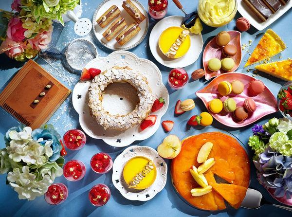 29 Entertainment-Focused Dining Ideas
