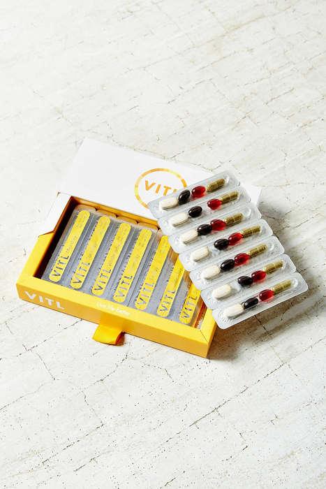 Portable Vitamin Kits