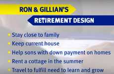 Reality Retirement Webisodes