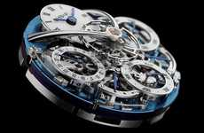 Perpetual Calendar Watches