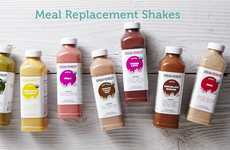 Nutritional Superfood Shakes - These Superfood Drinks from Urban Remedy Double as Meal Replacements