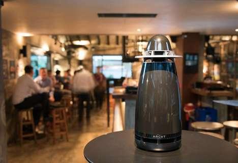 Omnidirectional Speaker Systems