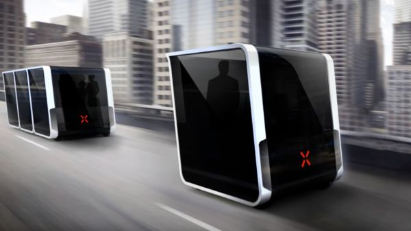 21 Modern Pod Designs