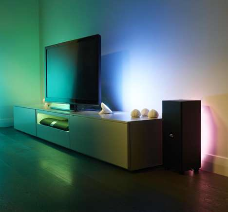 Ambient Connected Lights