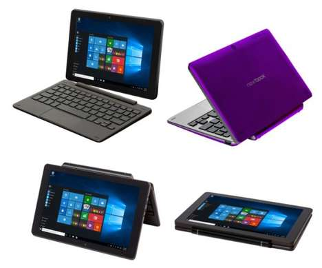 Cost-Effective Laptop Tablets