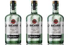 Double-Aged Alcohols - The BACARDI Gran Reserva Maestro de Ron is Upscaled for a New Market Segment