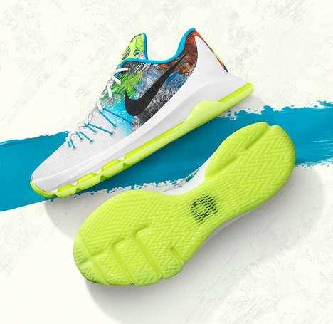 Tribal Sport Sneakers