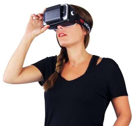 Smartphone VR Accessories