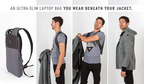 Covert Laptop Carriers