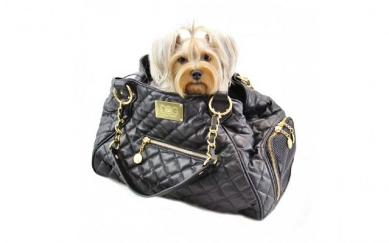 Chic Canine Totes