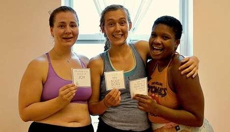 Comprehensive Body Positive Campaigns