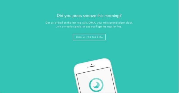 20 Unconventional Alarm Clock Apps