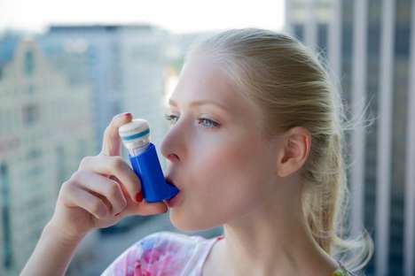Smart Connected Inhalers