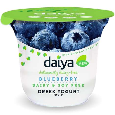 Dairy-Free Greek Yogurts