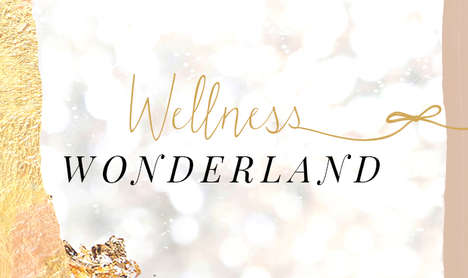 Holiday Wellness Shops