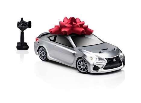 Remote Control Luxury Autos