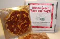 Pizza for Dogs