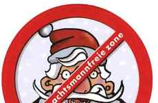 Santa Claus banned from Austria