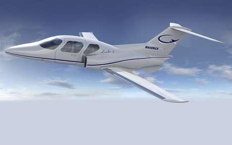Maverick Personal Jet