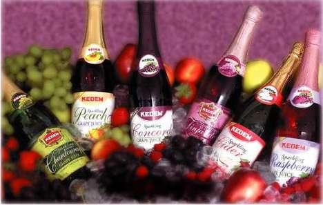 Celebratory Juices