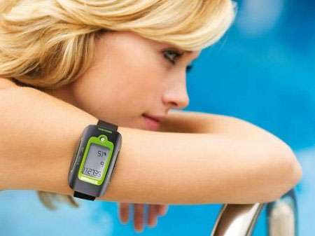 Minox Arband Monitors Your Sun Exposure