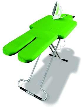 Ironman Ironing Board