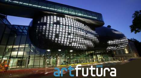 Art Futura - Spanish Festival of Art, Technology and Digital Culture