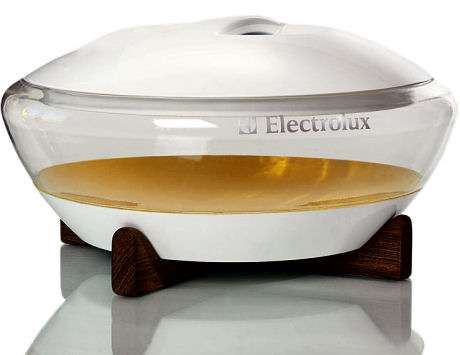 Electrolux Organic Cooker