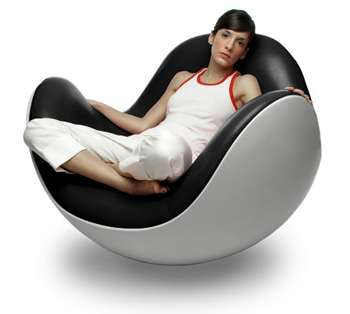 Batti Placentero Chair - Womb Service?